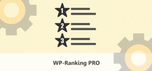 wp-ranking-pro