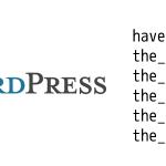 記事の表示を行うためのループ制御の基本~have_posts、the_postと表示関数を学ぼう~